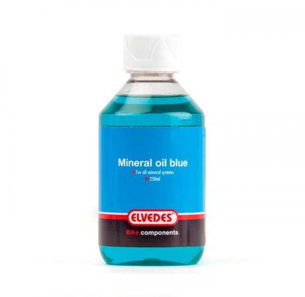 BI00037 - OLIO MINERALE BLU - 250 ml